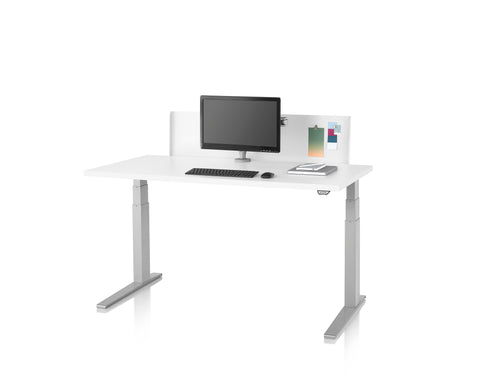 MOTIA SIT TO STAND DESK by Herman Miller