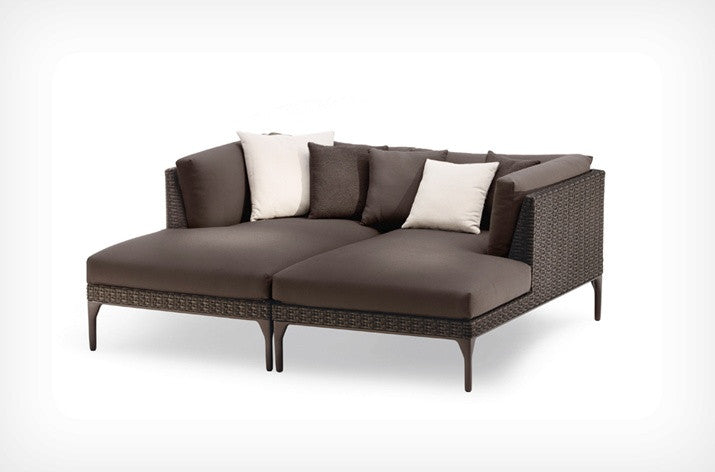 MU COLLECTION by Dedon for sale at Home Resource Modern Furniture Store Sarasota Florida