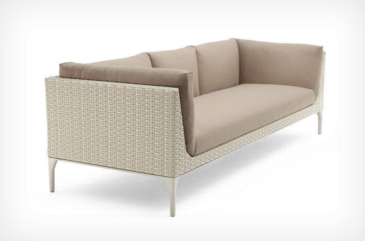 MU COLLECTION  by Dedon, available at the Home Resource furniture store Sarasota Florida