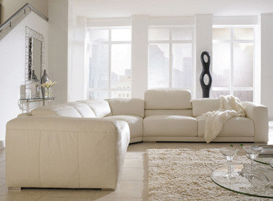 Malibu by American Leather for sale at Home Resource Modern Furniture Store Sarasota Florida