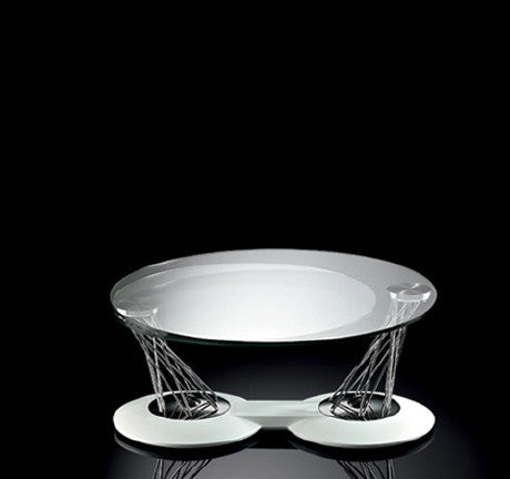 Gemelli Coffee Table by Naos Action Design
