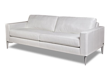 Oliver  by American Leather, available at the Home Resource furniture store Sarasota Florida