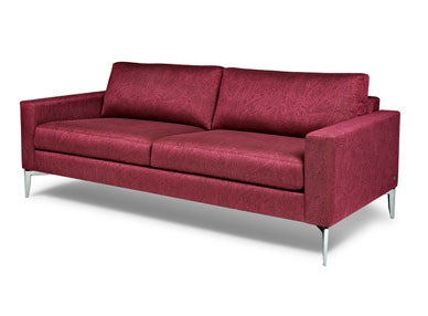 Oliver by American Leather for sale at Home Resource Modern Furniture Store Sarasota Florida