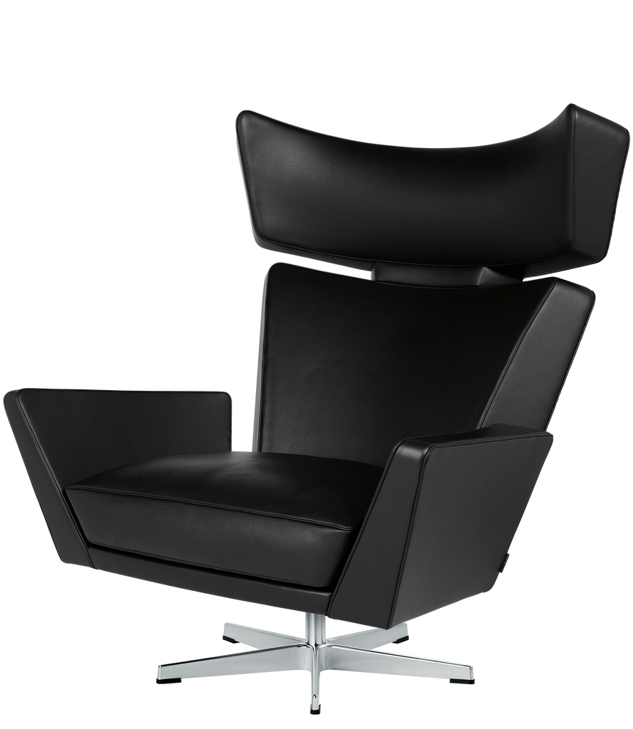 OSKEN  by Fritz Hansen, available at the Home Resource furniture store Sarasota Florida