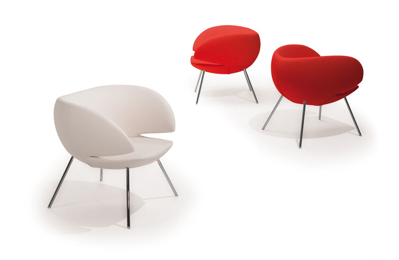 PINQ LOUNGE by Artifort for sale at Home Resource Modern Furniture Store Sarasota Florida