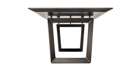 BOLERO DINING TABLE by Poltrona Frau