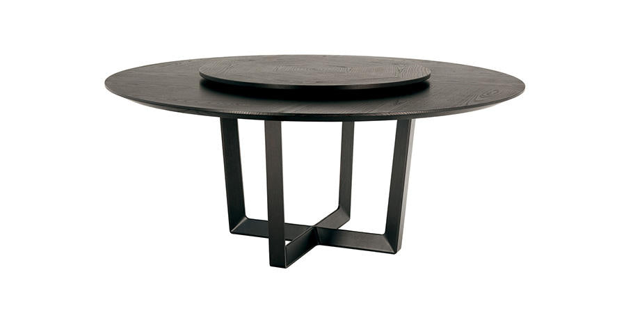 BOLERO DINING TABLE by Poltrona Frau for sale at Home Resource Modern Furniture Store Sarasota Florida