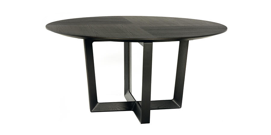 BOLERO DINING TABLE  by Poltrona Frau, available at the Home Resource furniture store Sarasota Florida
