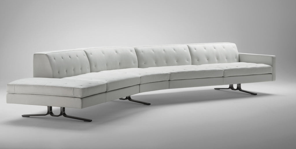 KENNEDEE by Poltrona Frau for sale at Home Resource Modern Furniture Store Sarasota Florida