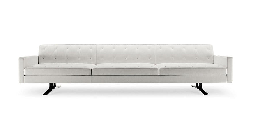 KENNEDEE  by Poltrona Frau, available at the Home Resource furniture store Sarasota Florida