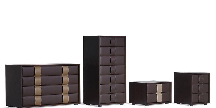 OBI  by Poltrona Frau, available at the Home Resource furniture store Sarasota Florida