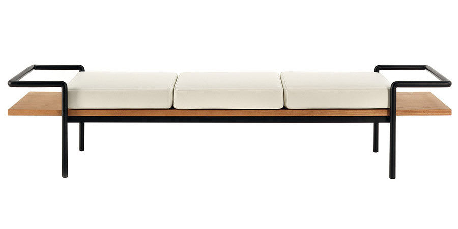 T904  by Poltrona Frau, available at the Home Resource furniture store Sarasota Florida