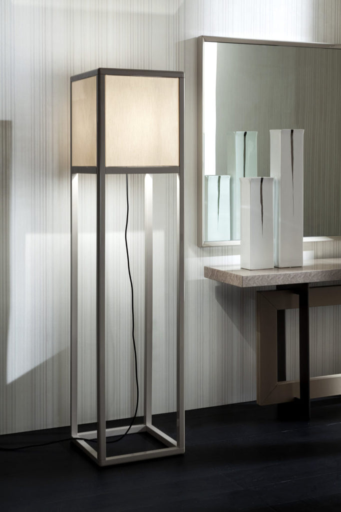 PROVOKE FLOOR LAMP  by Pietro Costantini, available at the Home Resource furniture store Sarasota Florida