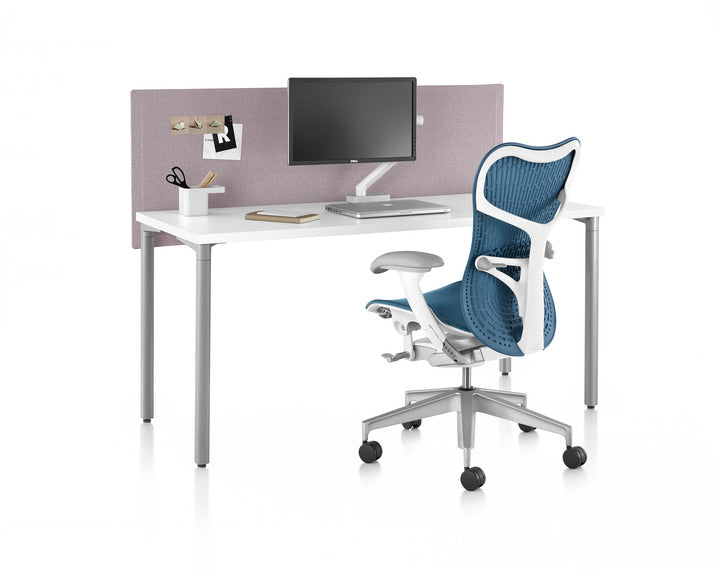 Everywhere Table/ Desk  by Herman Miller, available at the Home Resource furniture store Sarasota Florida