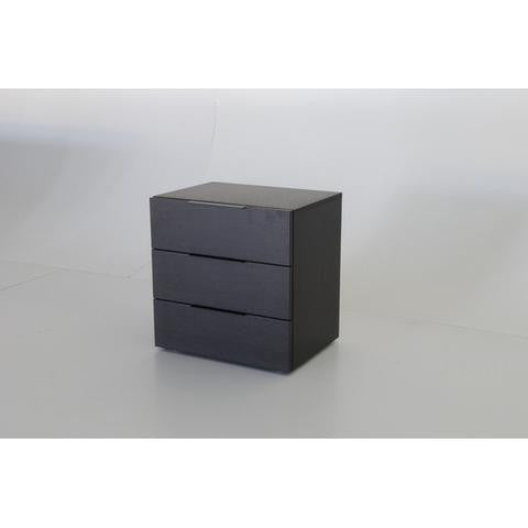 SPAZIO NIGHTSTAND by Pianca for sale at Home Resource Modern Furniture Store Sarasota Florida