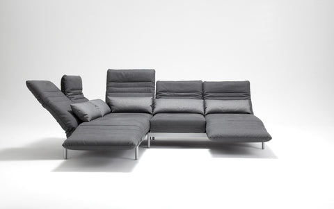 Plura Sofa by Rolf Benz