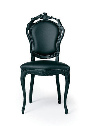 Smoke Dining Chair by MOOOI for sale at Home Resource Modern Furniture Store Sarasota Florida