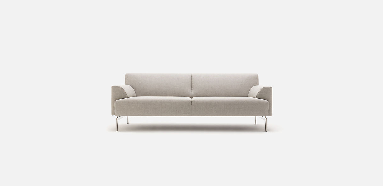 Rolf benz 310 sofas and sectionals by rolf benz at the for Gebrauchte couch