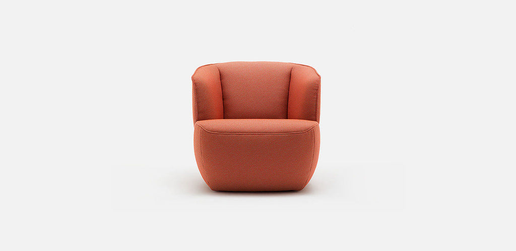 ROLF BENZ 384 ARMCHAIR  by Rolf Benz, available at the Home Resource furniture store Sarasota Florida
