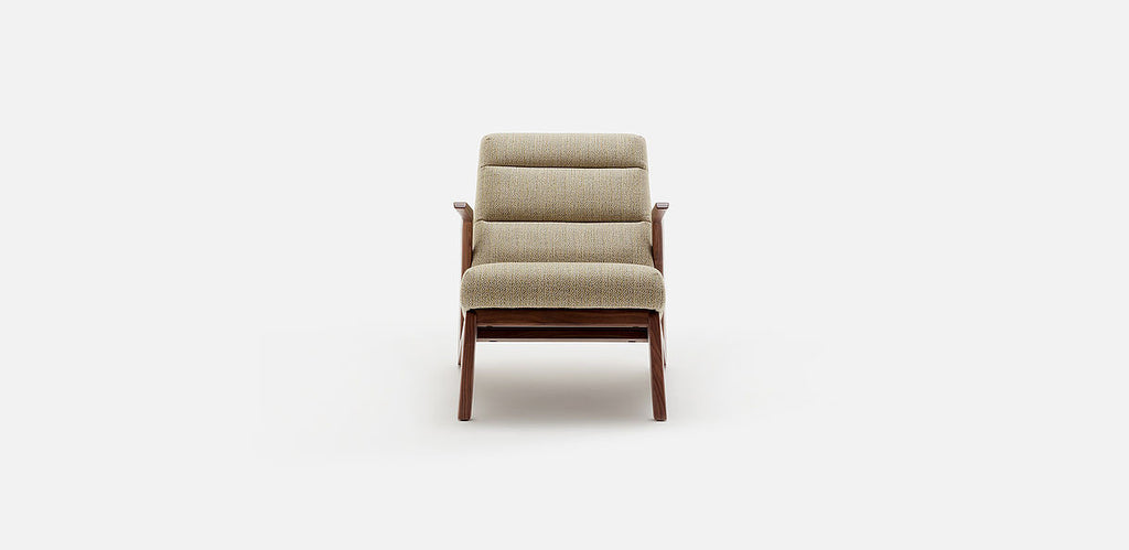 580 OCCASIONAL ARMCHAIR  by Rolf Benz, available at the Home Resource furniture store Sarasota Florida