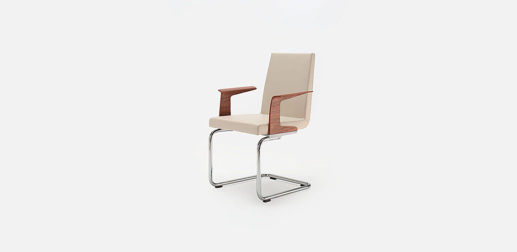 620 DINING CHAIR by Rolf Benz for sale at Home Resource Modern Furniture Store Sarasota Florida