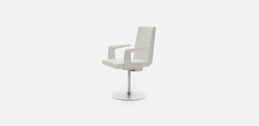 ROLF BENZ 620 DINING CHAIR by Rolf Benz for sale at Home Resource Modern Furniture Store Sarasota Florida