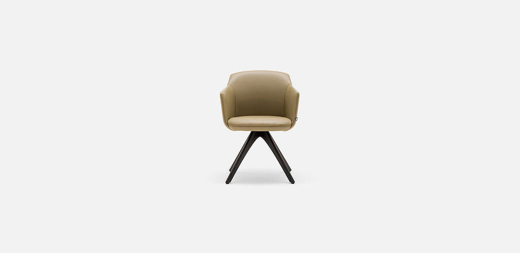 ROLF BENZ 640 DINING CHAIR  by Rolf Benz, available at the Home Resource furniture store Sarasota Florida