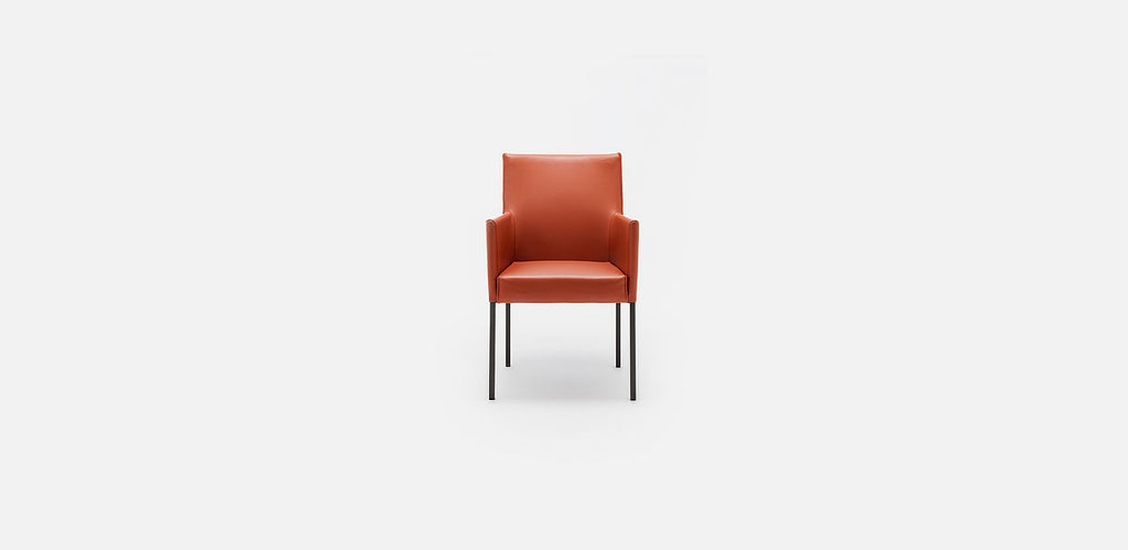 ROLF BENZ 652 CHAIR by Rolf Benz for sale at Home Resource Modern Furniture Store Sarasota Florida