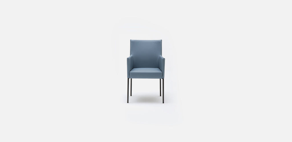 ROLF BENZ 652 CHAIR  by Rolf Benz, available at the Home Resource furniture store Sarasota Florida