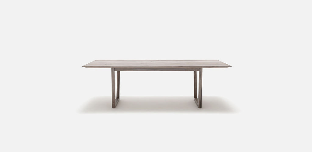 ROLF BENZ 924 DINING TABLE  by Rolf Benz, available at the Home Resource furniture store Sarasota Florida
