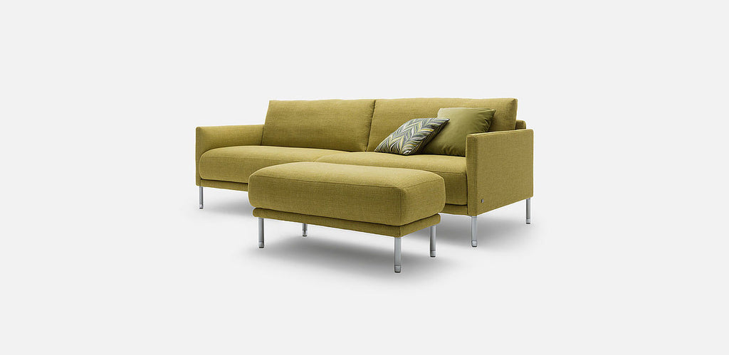 CARA by Rolf Benz for sale at Home Resource Modern Furniture Store Sarasota Florida