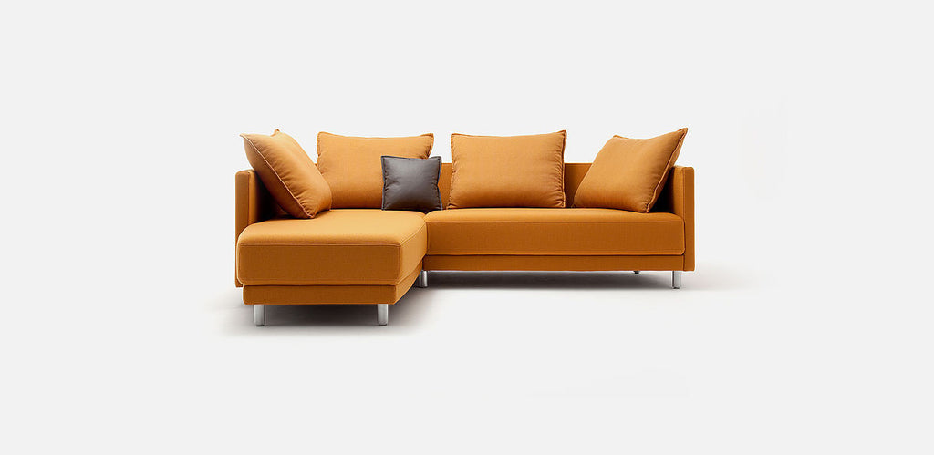 ONDA by Rolf Benz for sale at Home Resource Modern Furniture Store Sarasota Florida