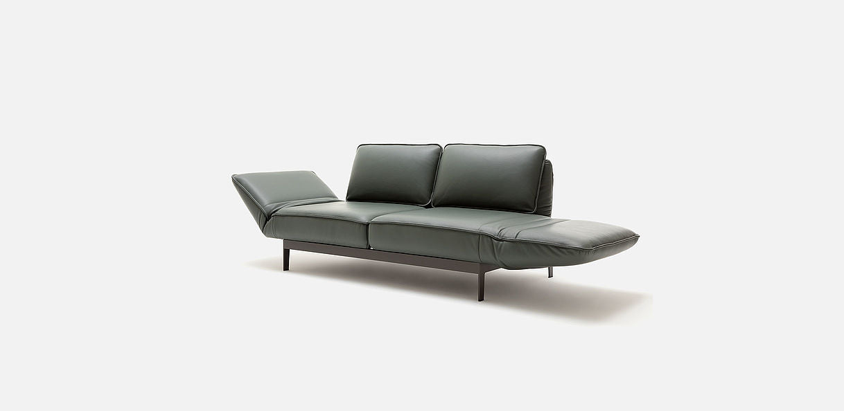 mera sofas and sectionals by rolf benz at the home resource sarasota. Black Bedroom Furniture Sets. Home Design Ideas