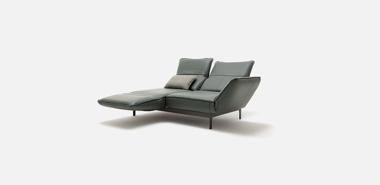 MERA Sofas and Sectionals by Rolf Benz at the Home Resource, Sarasota