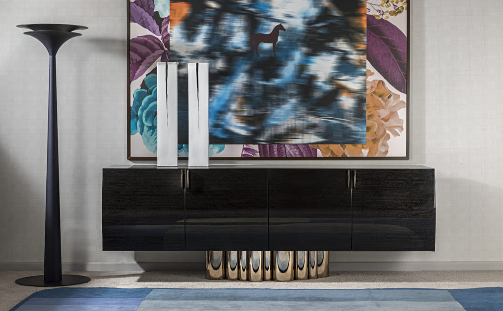SPLENDER  by Pietro Costantini, available at the Home Resource furniture store Sarasota Florida