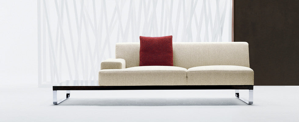 Sodeo Sectional Sofa by Dellarobbia for sale at Home Resource Modern Furniture Store Sarasota Florida