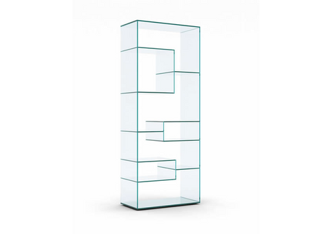LIBRE DISPLAY CABINET by TONELLI