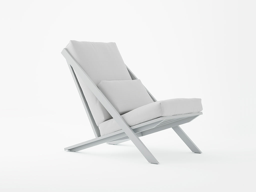 TIMELESS RELAX CLUB CHAIR  by Gandia Blasco, available at the Home Resource furniture store Sarasota Florida