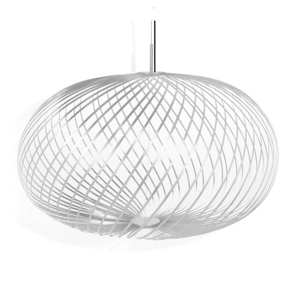 SPRING PENDANT LIGHTS  by TOM DIXON, available at the Home Resource furniture store Sarasota Florida
