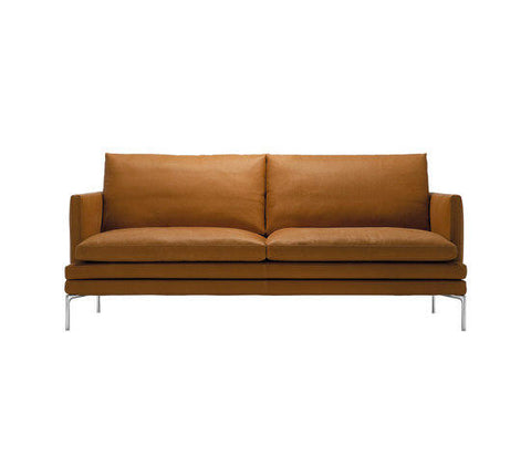 WILLIAM SOFA MODULE SYSTEM by Zanotta