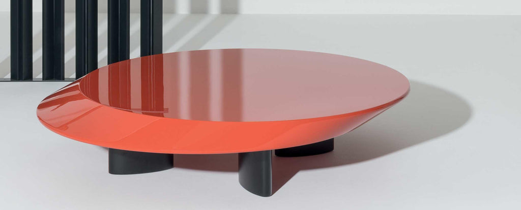ACCORDO COCKTAIL TABLE  by Cassina, available at the Home Resource furniture store Sarasota Florida