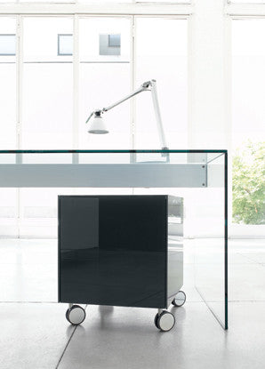 Air Drawer  by Gallotti & Radice, available at the Home Resource furniture store Sarasota Florida