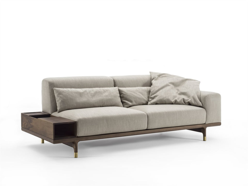 ARGON SOFA AND SECTIONAL  by Porada, available at the Home Resource furniture store Sarasota Florida