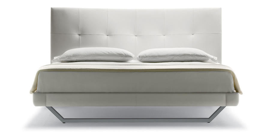 AURORA DUO  by Poltrona Frau, available at the Home Resource furniture store Sarasota Florida