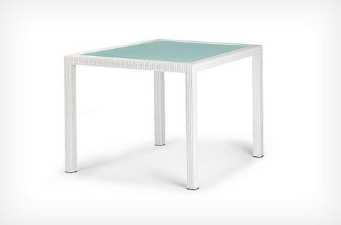 Lounge. Barcelona Dining Table By Dedon ...