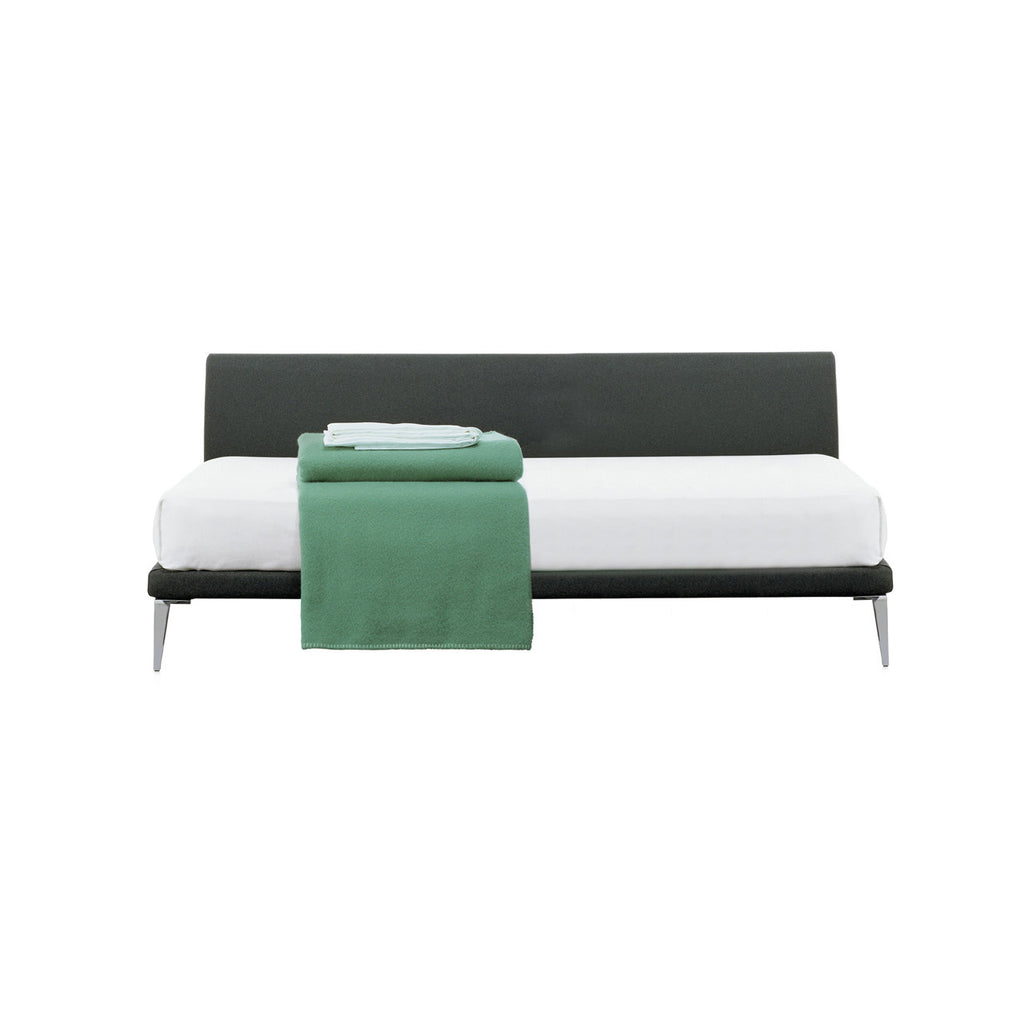 Bed by Cappellini  by Cappellini, available at the Home Resource furniture store Sarasota Florida