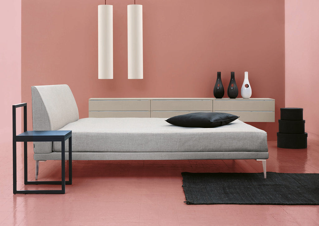 Bed by Cappellini by Cappellini for sale at Home Resource Modern Furniture Store Sarasota Florida