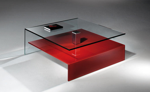 Nuo Coffee Table  by DREIECK, available at the Home Resource furniture store Sarasota Florida