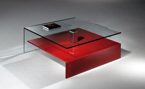 Nuo Coffee Table by DREIECK