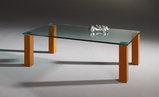 Remus Coffee Table  by DREIECK, available at the Home Resource furniture store Sarasota Florida